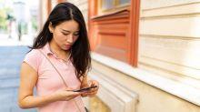 Noiva fica chocada com a mensagem de texto 'acidental' que recebeu da futura sogra