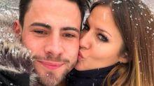 Andrew Brady breaks silence on former fiancée Caroline Flack's death