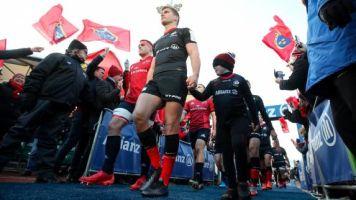 Rugby - Saracens - Angleterre: quel avenir pour les joueurs des Saracens?