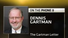 Gartman: This chart says risk on