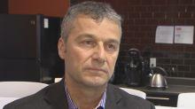 Restaurant advocate calls for simpler food inspection system
