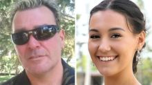 Father guilty of killing daughter in drunk driving crash
