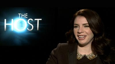 Stephenie Meyer: Will 'The Host' Be A Trilogy?