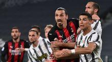 Ibrahimovic undergoes knee surgery but eyes start of new season