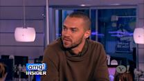 'Greys Anatomy' Hunk Jesse Williams Wants a 'Mc-Nickname'