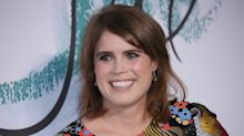Princess Eugenie shares sweet throwback photo from first day of school