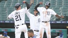 Detroit Tigers' Ron Gardenhire: Trading OF Cameron Maybin 'came out of nowhere'