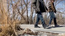 Calgary to reduce lanes on some roads to help walkers, cyclists keep their distance during COVID-19 pandemic