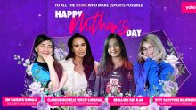 Mother's Day 2021: Esports moms talk balancing passion with motherhood