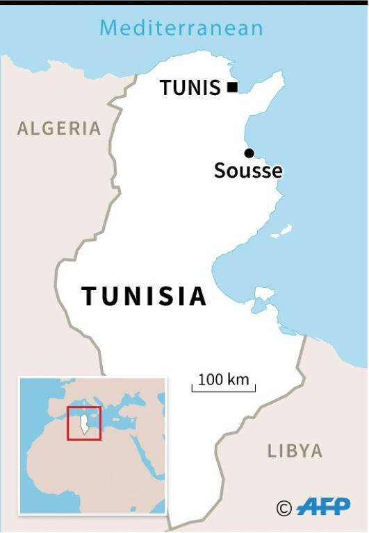 Tunisia: national guard officer killed in knife attack