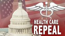 House debates bill to repeal ObamaCare