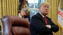 Dave Chapelle verrät: Promis hinterließen fiese Botschaften für Donald Trump im Weißen Haus