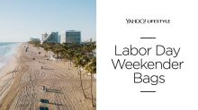 19 Labor Day weekender bags for every type of vacation