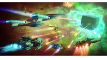 SPYR Releases Pocket Starships: STAR TREK(TM) Borg Invasion Trailer