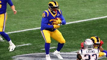 C.J. Anderson not getting bites in free agency