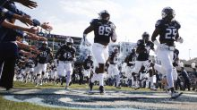 17-year-old to start at quarterback for Old Dominion vs. No. 13 Virginia Tech