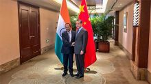 Doval-Yi talks proposed amidst India-China stand off