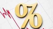 Mientras los Rendimientos Suben durante la Semana, Vigila al Más Importante: Las Notas del Tesoro de EEUU a 10 Años