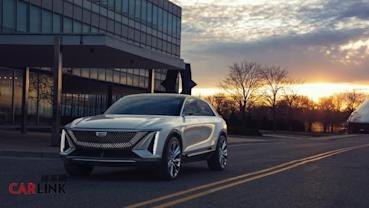 這是神盾局的新車吧!Cadillac首款電動休旅車LYRIQ正式亮相