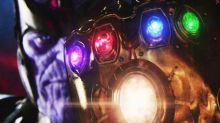Avengers: Infinity War footage reveals the true power of Thanos