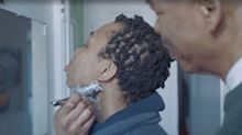 Dad Teaches Transgender Son How To Shave In Emotional Gillette Ad