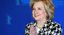 «Ça me rendrait malade»: Hillary Clinton n'imagine pas Trump l'emporter