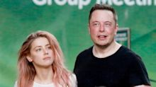 'We Are Still Friends': Elon Musk Weighs in on Amber Heard Split as Actress Puts 'a Fork In It'