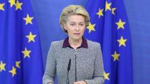 Irlanda busca candidatos para substituir comissário europeu de Comércio