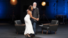 Kanye West, Tiffany Haddish Among David Letterman's Guests on Season 2 of His Netflix Talk Show