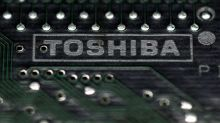 Toshiba says board decided not to accept Hoya's tender offer for its NuFlare unit