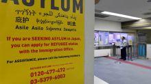 Suicide revives concerns about Japan immigration detention
