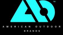 American Outdoor Brands, Inc. Third Quarter Fiscal 2021 Financial Release and Conference Call Alert