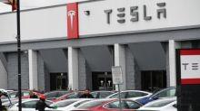 Tesla logra ganancia sorprendente y muestra optimismo pese a pandemia
