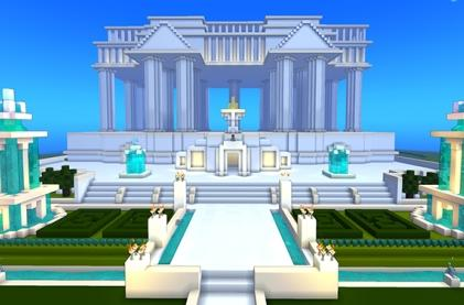 Trove shows off its wonders for January