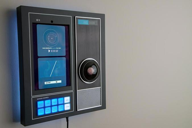 HAL 9000 from Master Replicas Group