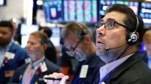 U.S. retail sales data dents stocks, lifts Treasury yields