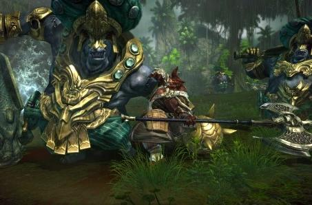 TERA subscription error affects thousands [Updated]