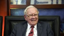 Warren Buffett's firm adds to Apple, Teva investments
