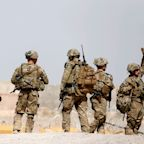 Trump likely to approve modest troop increase for Afghanistan
