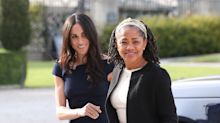 Meghan Markle's Mom Doria Ragland Is Reportedly Moving to England Next Month