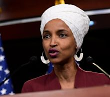 Rep. Ilhan Omar Stonewalling Hometown Paper on Marriage Controversy, Editor Says