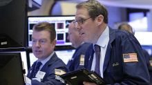 Stocks Drive Ahead On Economic Data As Tariffs Take Back Seat