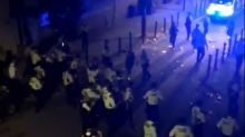 Met Police commissioner warns of 'consequences for thuggery' as fears grow over a summer of unrest
