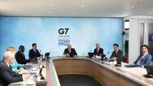 Los líderes del G-7 acuerdan la donación de mil millones de vacunas contra la covid para 2022