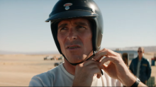 'Ford v Ferrari' Trailer: Christian Bale and Matt Damon Race Into Oscar Season