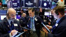 Wall Street beragam, Indeks S&P dan Nasdaq ditutup di rekor tertinggi