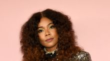 Gabrielle Union on Her Amazing Natural Hair at the CFDAs: 'I Feel Dope'