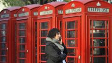 UK's worst cities for mobile phone signal ranking topped by Birmingham, Leeds and London