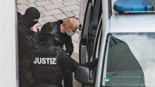 Prozess gegen Halle-Attentäter wird fortgesetzt