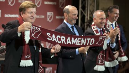 MLS expansion team suddenly on the brink